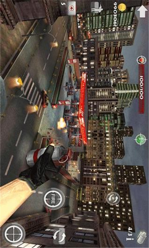 3D狙击杀手加强版软件截图4