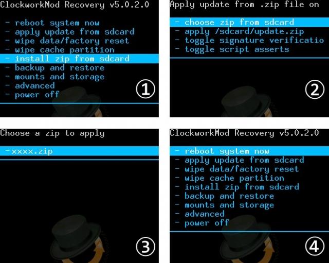 中兴 V880 Android 2.2.2 ROM 刷机包 省电 流畅