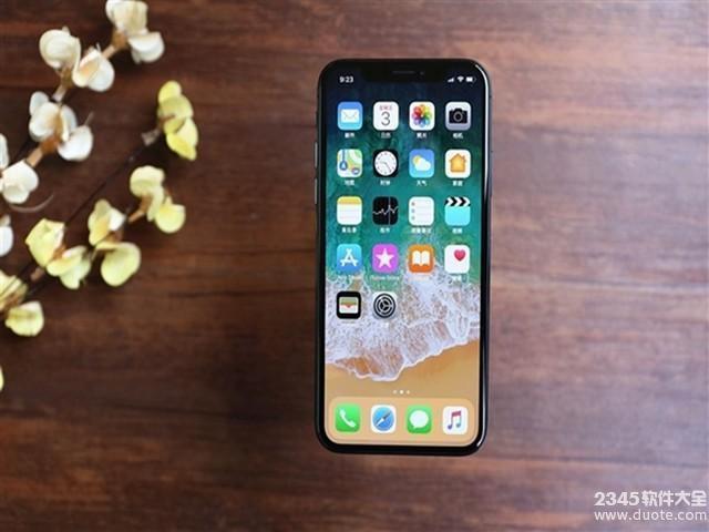 iPhonex铃声声音小怎么调?iPhonex调铃声大小的教程