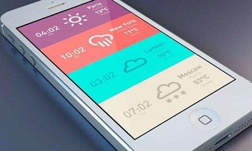 哪个天气预报软件最准确?2018最好用的天气预报软件app推荐