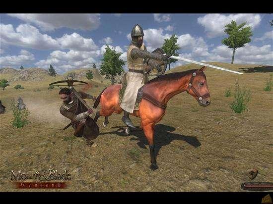 《骑马与砍杀》原版1.011至尊金钻新手攻略