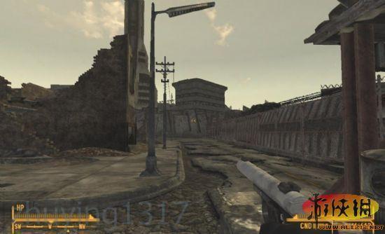 《辐射:新维加斯》FNV火药武器选择与获取