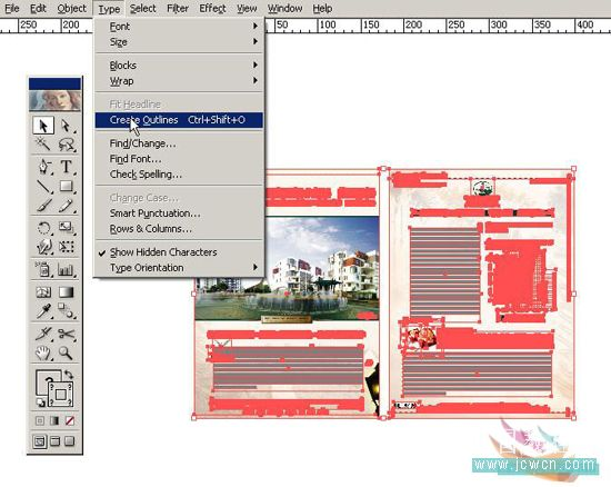 谈谈如何在Adobe Illustrator中拼版