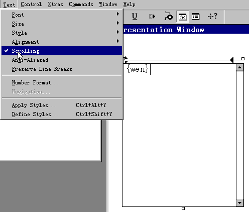 Authorware入门教程之文本加密和解密