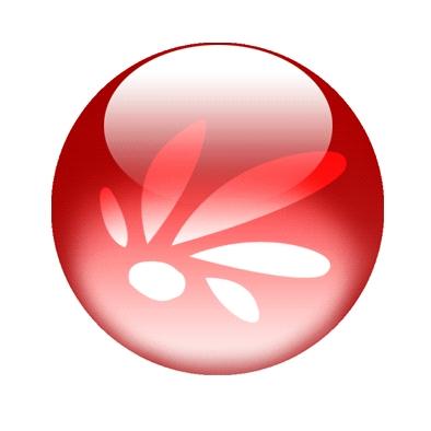 PS按钮制作高级教程之透明水晶圆形按钮