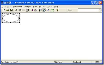 VC++编写ActiveX控件