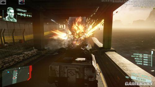 《孤岛危机2(Crysis2)》泄漏版全破图文心得