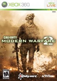 《使命召唤6:现代战争2》详细图文流程攻略