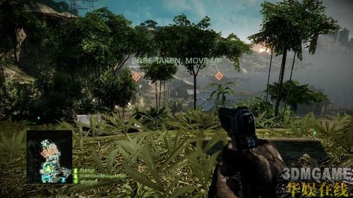《战地:叛逆连队2》多人连线Rush模式战术篇(上)