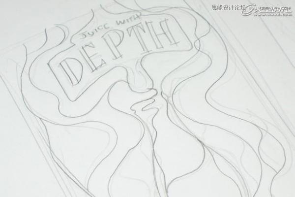 Illustrator绘制艺术感很强的剪纸教程