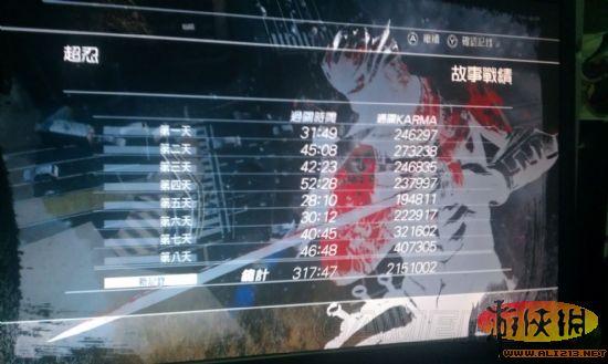 忍者龙剑传3超忍第八天通关秘籍(刀剑类邪神剑)