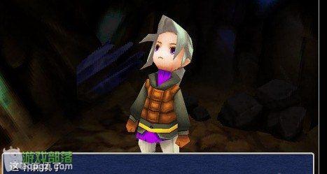 《最终幻想3》完整图文攻略(iphone版)