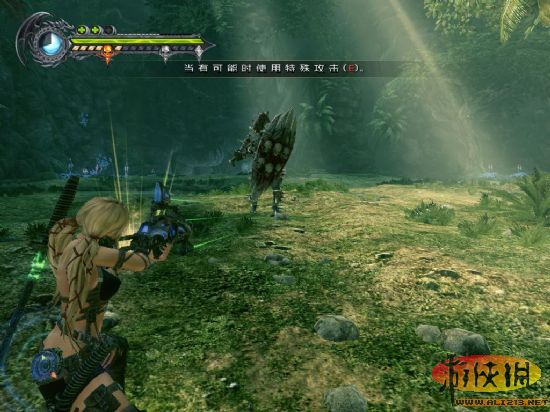 《时光之刃》第二章游戏攻略