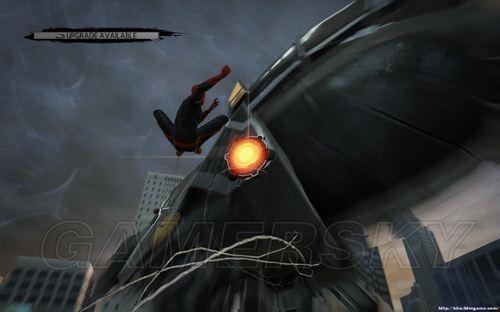《变形金刚:塞伯坦的陨落》图文流程攻略