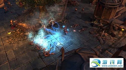 《远古战争国度》游戏配置要求