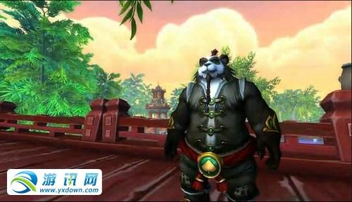 《熊猫人之谜》力量印记是什么 有什么用