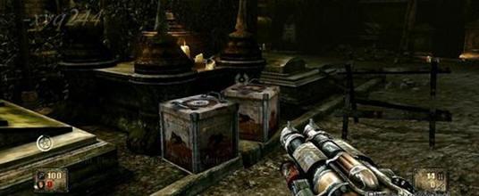 《斩妖除魔:地狱诅咒》攻略 第一章