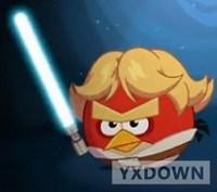 《愤怒的小鸟:星球大战》新角色分析