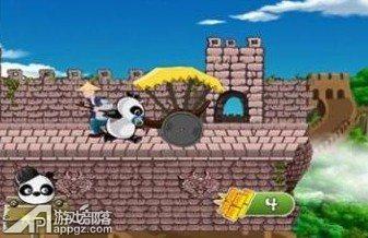 《熊猫屁王2》游戏全攻略