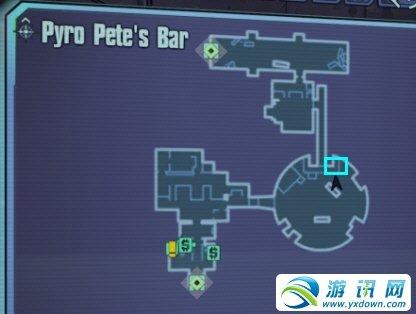 《无主之地2》DLC2隐藏boss Pete击杀技巧