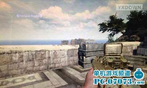 《使命召唤9》轻松解决游戏黑屏