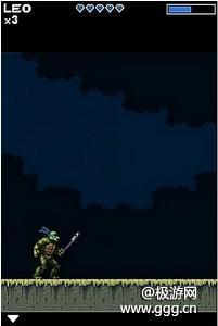 《忍者神龟》完全秘籍