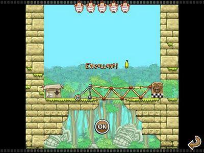 《Tiki Towers》猴子岛闯关游戏教程