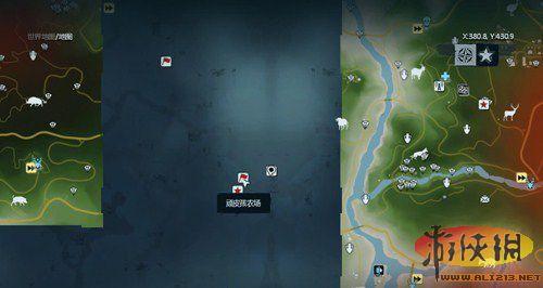 《孤岛惊魂3》快速登顶无线电塔技巧