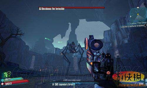 """《无主之地2》dlc3""""铁臂先生的大猎杀""""隐藏boss详细开启图文攻略"""