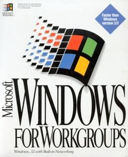 从Win1到Win7包装盒变化述说24年历史