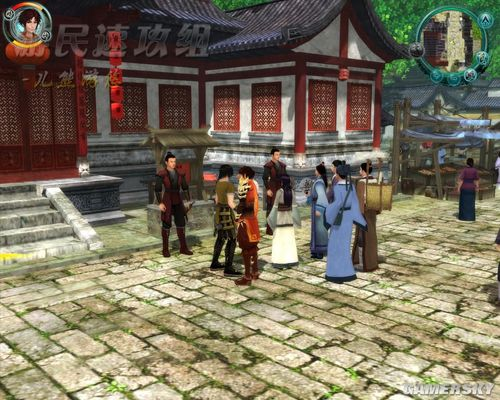 《仙剑奇侠传5》主线任务之临险境塞翁失马