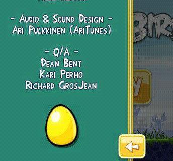 《愤怒的小鸟》第2颗金蛋获取方法