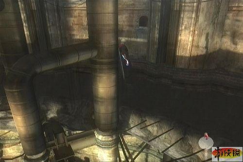 《鬼泣4》全部蓝石隐藏地点图文攻略