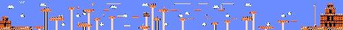 《超级玛丽》安卓经典版游戏攻略:第四关
