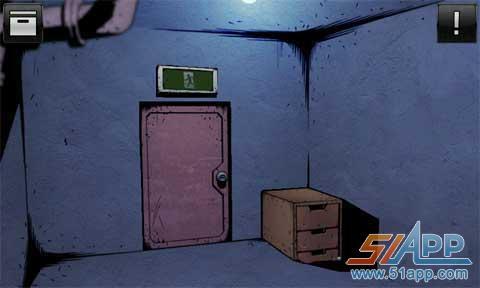 《门和房间》1-4图文攻略