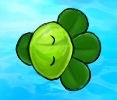 《植物大战僵尸2》新植物资料:贝贝草