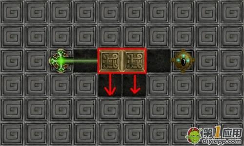 光学解锁第1-1详细图文攻略