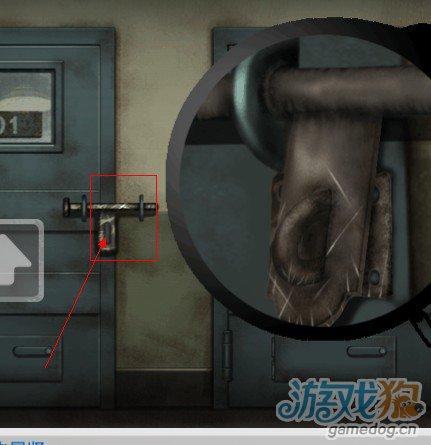 《口袋侦探》第六关游戏攻略
