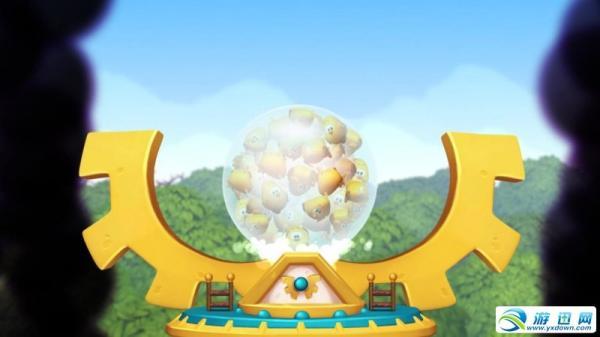 《小鸡快跑2》小肥鸡的皇宫地下城攻略