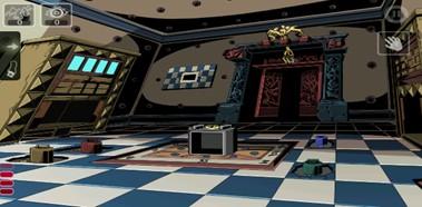 《密室逃脱》第六关房间2图文攻略