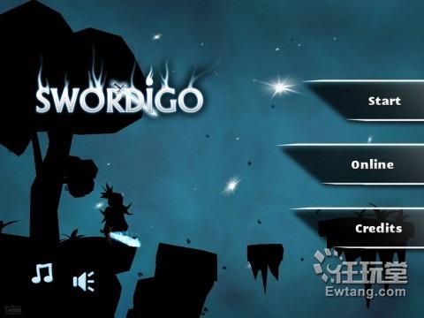 《神剑奇侠Swordigo》图文攻略前言:游戏入门