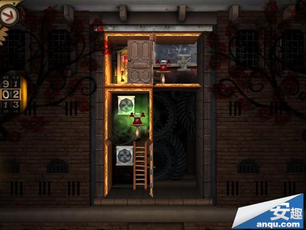 《豪宅之谜》第3-7关卡:帮我叫个修理工通关攻略