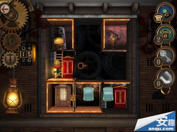 《豪宅之谜》第3-17关卡:寻找钥匙图文通关攻略