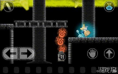 《dokuro多克罗》骷髅王子第2章通关攻略