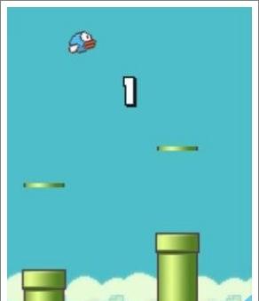 《flappy bird》ios刷分修改技巧攻略