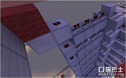 《我的世界》怎样制作电梯
