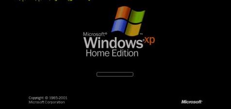 怎样在手机上运行XP系统