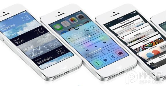 怎么提升iOS7.1电池的续航能力