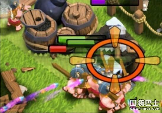 部落战争(Clash of Clans)COC玩家七本毕业定型发展攻略分享