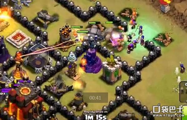 部落冲突(Clash of Clans)COC部落战多人打赢地方同一玩家都会获得奖励吗